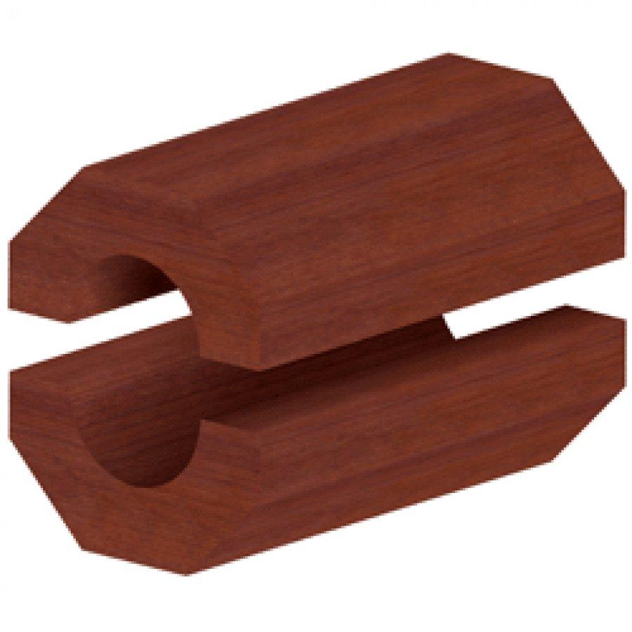 Disc Harrow Block Pillow : Products woodex
